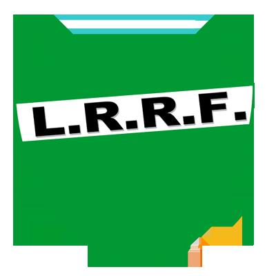 Resultado de imagen para liga regional riotercerense de futbol