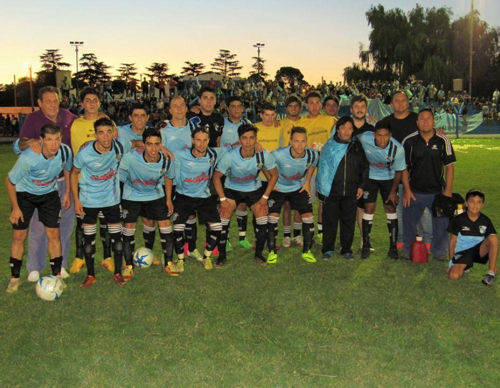 Sportivo Belgrano jugará el Federal C 2018